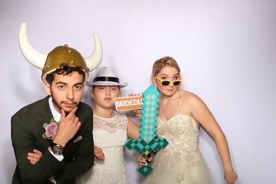 2021-07-25: Angel and Oskar's Wedding