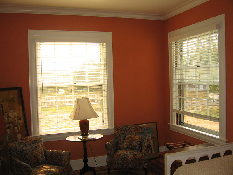 """2"""" Country Wood blinds"""
