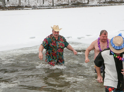 Polar Bear Plunge - Middletown 03-02-19