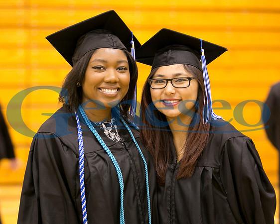 Undergrad Commencement Ceremonies
