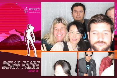 SU Demo Faire 2019