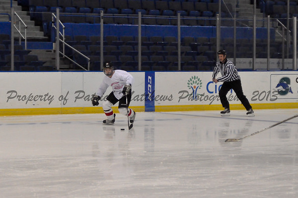 2013-03-23 CT Guns vs Hoses ( games 3&4)