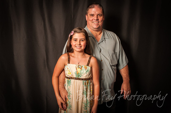 Oak Hills Father & Daughter Dance 2013!