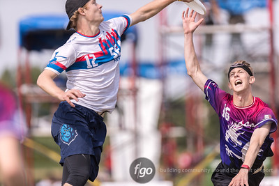 2018 USA Ultimate US Open