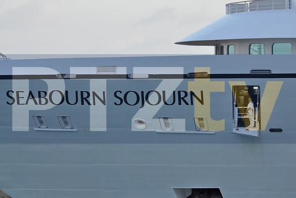 Seabourn Yachts