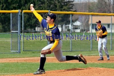 2009 Baseball / Huron I
