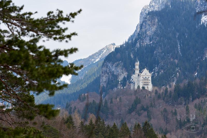 Königsschlösser (Bayern)