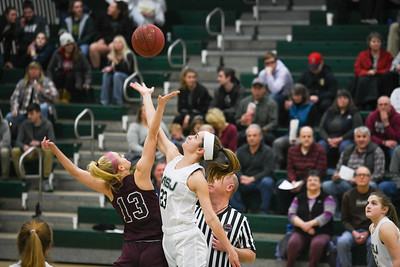 20190128 - Proctor @ MSJ - Girls Basketball