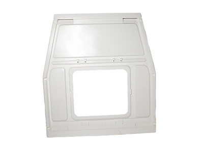 SAME 90 110 130 150 170 LASER SERIES CAB ROOF (FIBREGLASS)