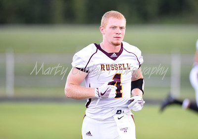 2016 Russell vs Greenup County