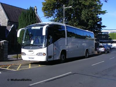 Scania Bus & Coach