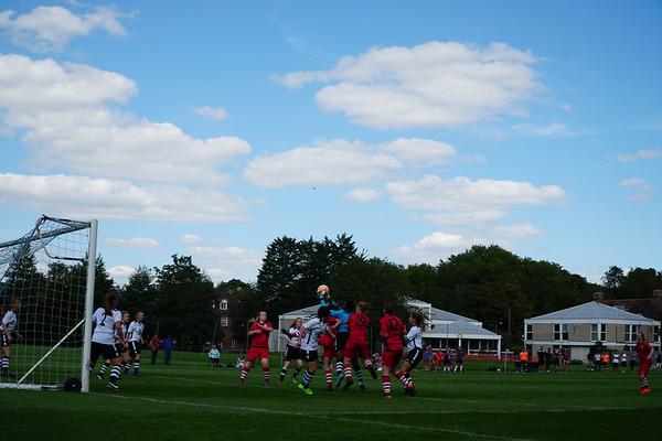 Brooke's futball in Cambridge