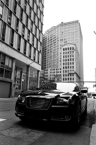 Detroit Summer 2015