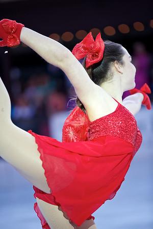 Ice Show 2012