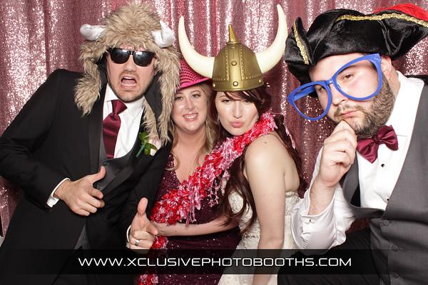 Doukellis Wedding 2-29-20