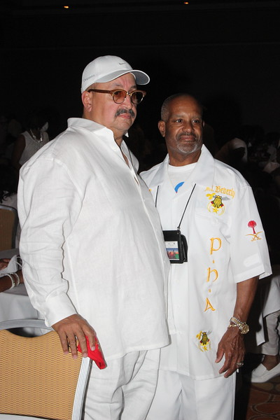2021 ALL WHITE PARTY