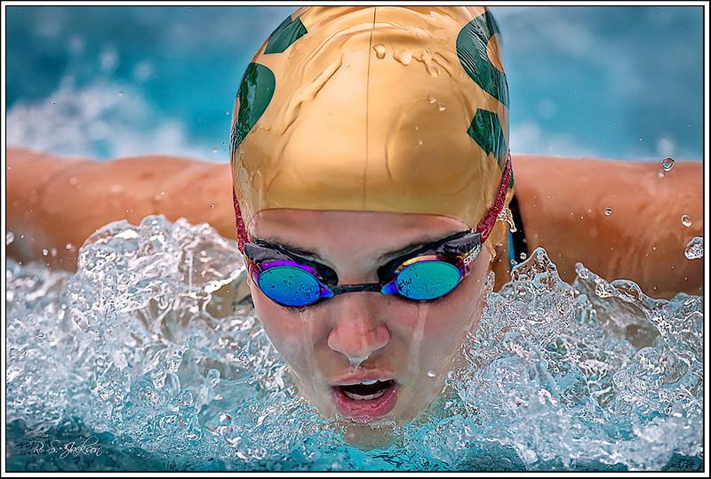 Stratford Swim Team