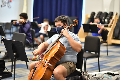 Music at CCES