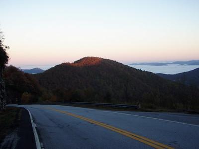 October 21,2006 Ride