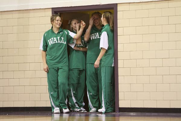 1/21/2011 Var Girls vs Ozona