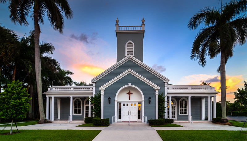 Royal Poinciana Chapel