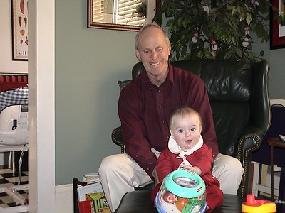 Savannah 7 months