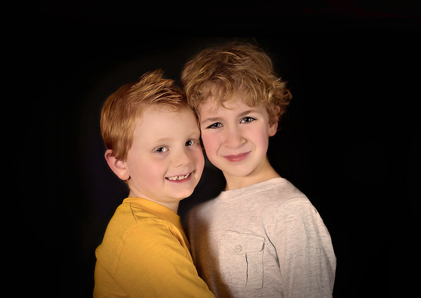 Jarrett & Connor