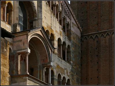 Parma: Duomo