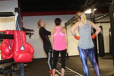 150103 Tina Sara Title Boxing