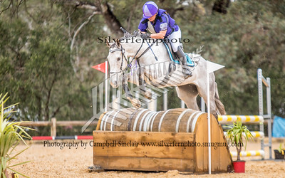Eventing Promotions Grand Prix