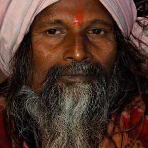 2008 - Varanasi, India