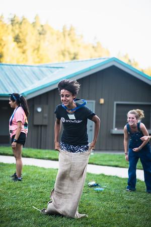 Camp Kesem at UCSC | 2018
