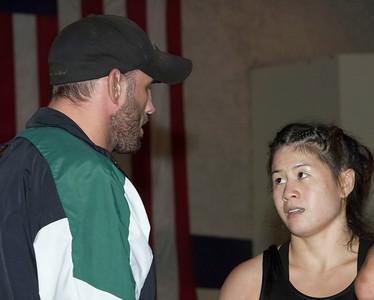 2006 Women World Team Trials