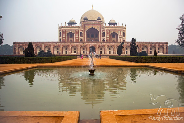 Humayun's Tomb & Grounds