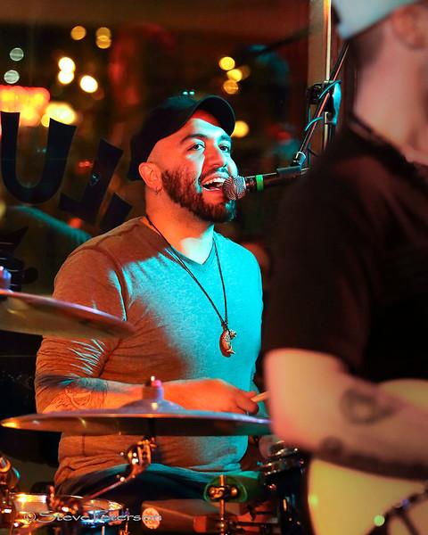 Josh Alfaro