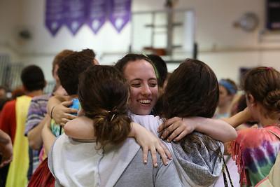 Odyssey Last Day seniors say goodbye
