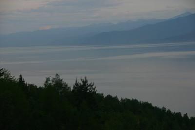 Lake Baikal - Al & Helen Wade