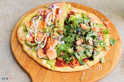 Flash Fire Pizza