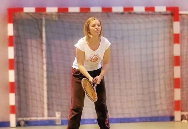 Tennis - Laurie B.