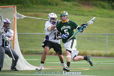 5/22 D2 Quarterfinal Overlake @ Garfield by Michael Jardine