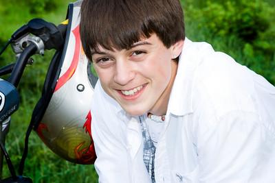 Tyler Senior Pics