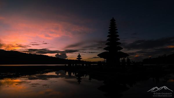 Bali Highlands