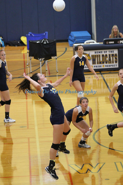Sample Volleyball Pictures
