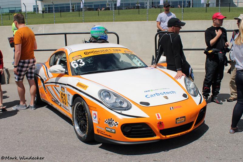 ST  Kensai/DXDT Racing  Porsche Cayman