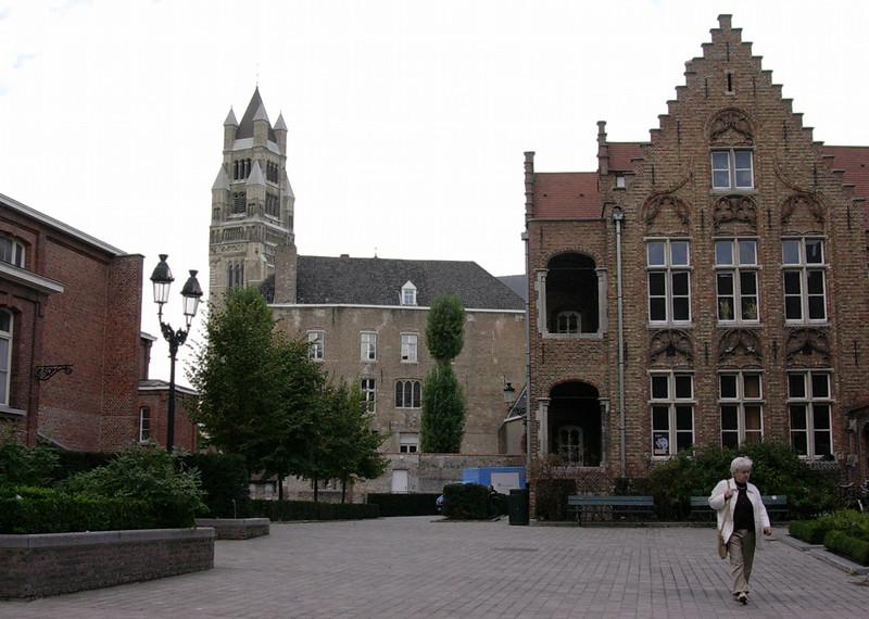 Sint Jaanshospital (Foto: Ståle)