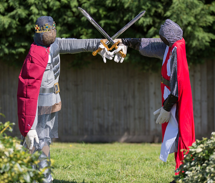 The Spaldwick Knights (19 Littlecotes Close, Spaldwick)_9180617853_o.jpg