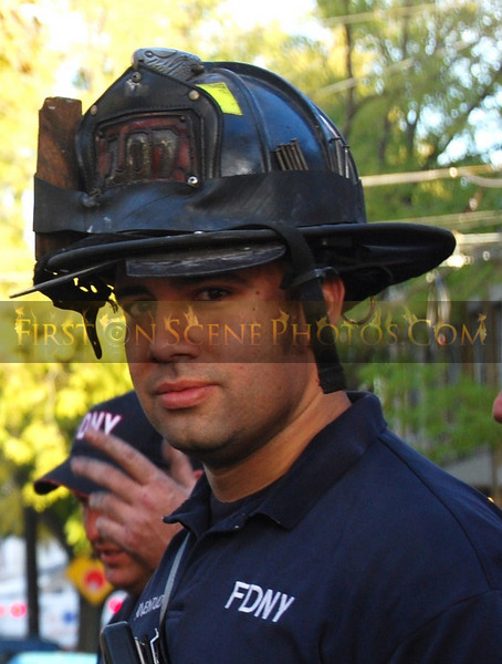 11/14/10 - Woodhaven 2nd Alarm