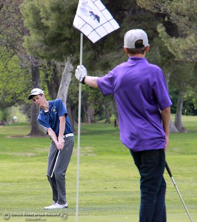 2015 Pleasant Valley Golf Invitational
