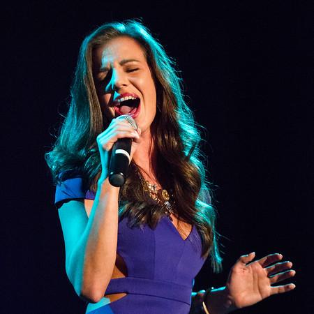Special Performance - Victoria Van Dyke