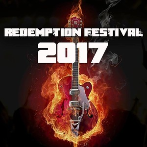 Redemption Festival 2017 (Coming soon)